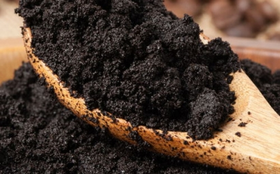 London Buses to Run on Coffee Grounds