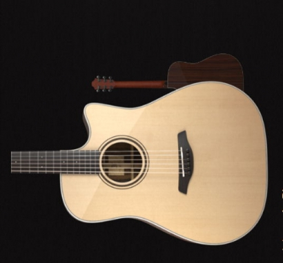 Furch Guitars Reduces its Carbon Footprint