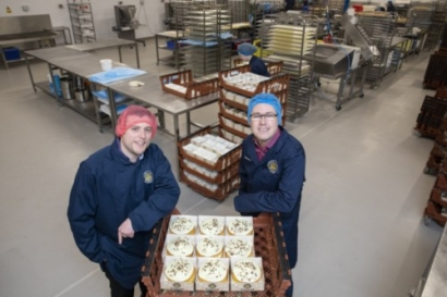 Bakery in Wales Harnesses Solar Power for a Greener Future