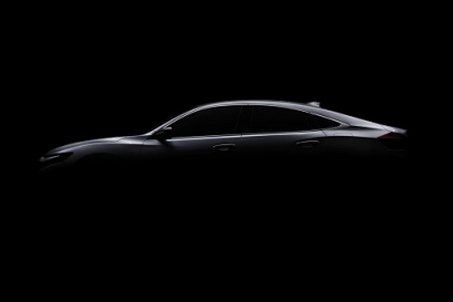 Honda's New Hybrid to Debut in Detroit