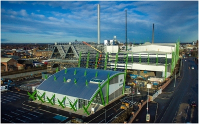 Energy Works Research Academy Completed
