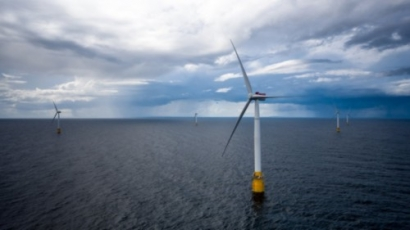 Danske Commodities Signs 20-Year PPA With Hywind Scotland