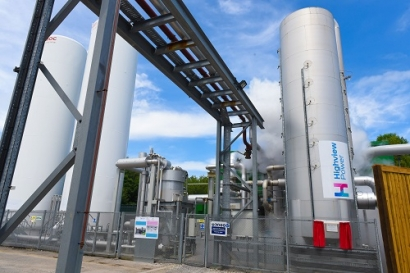 Highview Power Contracts with Tenaska Power for US Energy Storage Projects