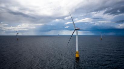 Empire Wind Will Provide Power to Empire State