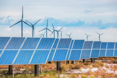NV Energy to Provide More Renewable Power to Customers
