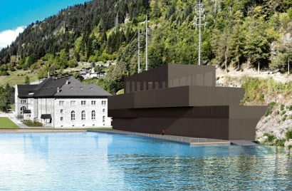 Voith to Replace Outdated Ritom Pumped Storage Power Plant