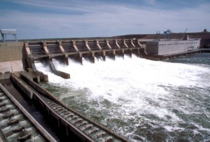 China Hydropower Projects May Continue to Shrink in Size