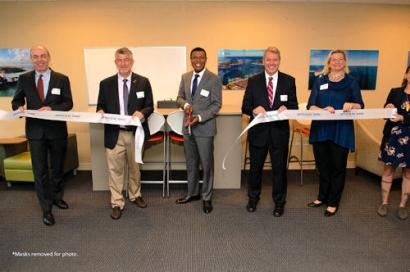 Consortium Announces Virginia Offshore Wind Landing