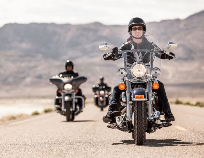 Harley-Davidson Invests in Electric Vehicle Company