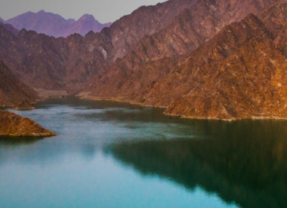 DEWA Awards Contract for Hydroelectric Power Station