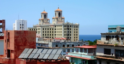 Strong Partnerships Vital for Accelerating Cuba's Energy Transformation