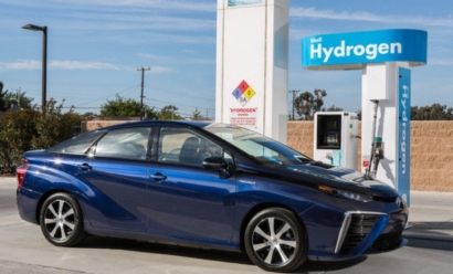 Australian Project to Turn Biogas into Hydrogen and Graphite