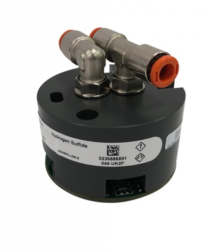 QED Adds H2S Monitoring Cell to Geotech Range