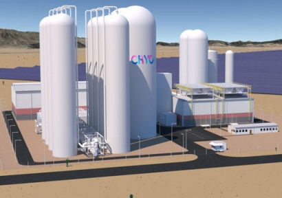 Highview Enlasa Developing Liquid Air Energy Storage Facility in Chile
