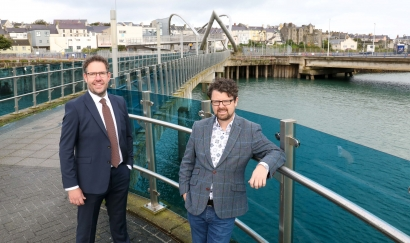 Anglesey Hydrogen Can Bridge UK's Energy Gap Says Economics Expert