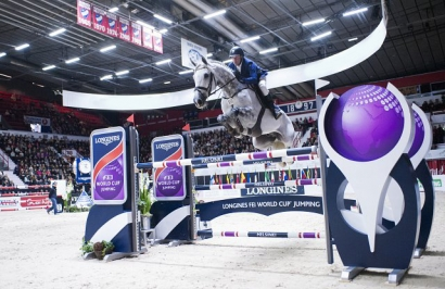 Horse Manure to Generate 100% of Electricity for Helsinki International Horse Show