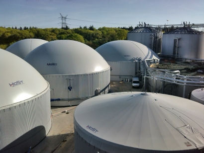 HoSt and Birch Solutions sign Agreement for Biogas Technology Deployment in the UK