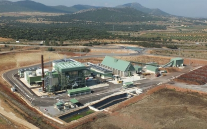 ENCE awards SENER Contract to Build Biomass Plant in Huelva