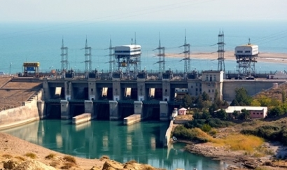 EBRD and GCF Invest in Hydro Power in Tajikistan