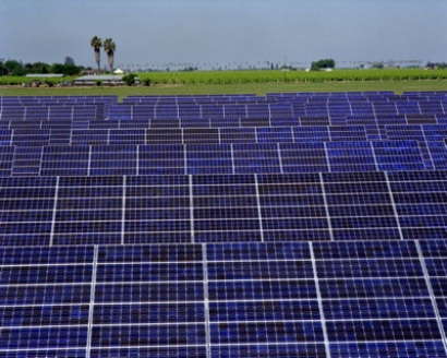 Tata Power Commissions 30 MW Solar Plant