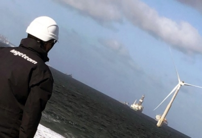 Ingeteam Participating in Project for First Offshore Wind Turbine in Spain