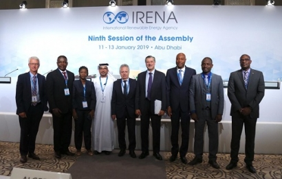 Abu Dhabi Fund for Development Approves Projects worth $31 Million through IRENA/ADFD Project Facility