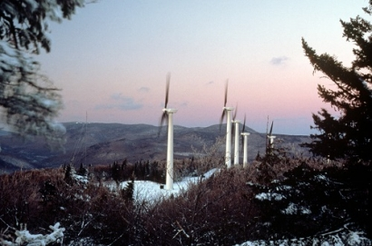 Vestas Unveils New Anti-Icing System for Wind Turbines