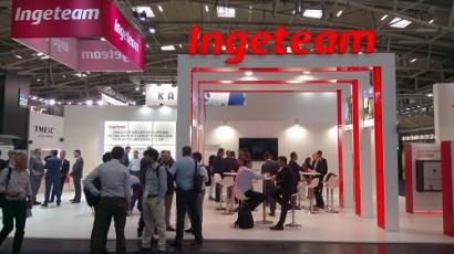 Ingeteam to Exhibit at Intersolar Europe
