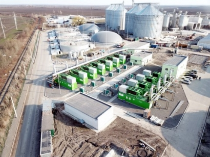 INNIO Supports Ukraine's Plan to Increase Renewable Energy with Innovative Biogas Plants