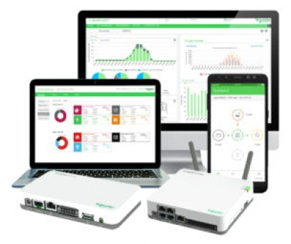 Schneider Electric Solar Expands Its Energy Management Ecosystem
