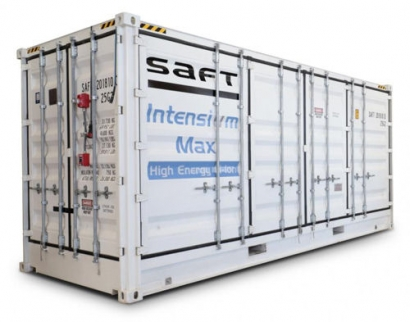 Saft Launches Energy Storage Hub for Renewables in China