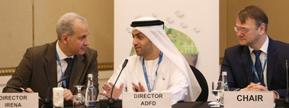 ADFD and IRENA Launch Final Round of Funding for Renewable Energy Projects