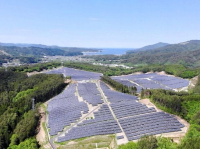 Sonnedix Begins Operation on 32.9 MW of Solar PV in Japan