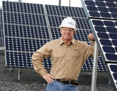 Duke Energy Program Helping North Carolina Expand Renewable Energy