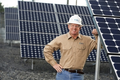 Duke Energy Continues Progress in Solar Power
