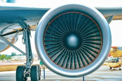 Aeroflot and Gazprom Neft to Work on Production of SAF