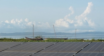 The EU and Jumeme Inaugurate Solar-Powered Mini-Grid on Mulumo Island