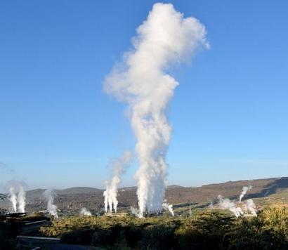 JICA Provides Loan for Kenyan Geothermal Plant Upgrade