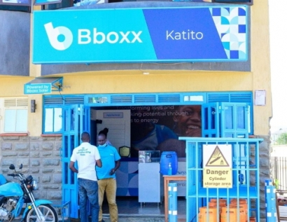 Bboxx and EDF Ramp Up Partnership with Investment in Kenya Expansion