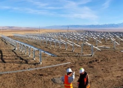 EBRD Organizes Financing for PV Project in Kazakhstan