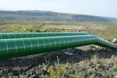 Kenyan Geothermal Project Set to Break Ground in March