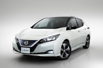 Nissan Promotes Solar Power