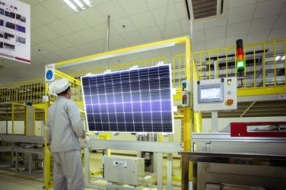 LONGi Solar Proves Bankability of PERC Modules