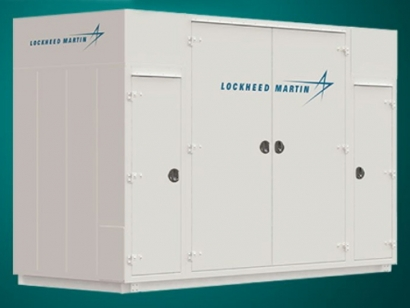 Lockheed Martin to Provide Lithium Energy Storage Systems to Peak Power Inc.