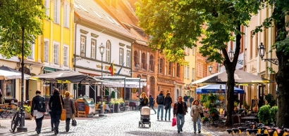 EBRD Lends €67.5 Million for Greening Buildings in Lithuania