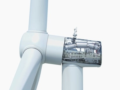 Siemens receives order for onshore wind project in South Korea