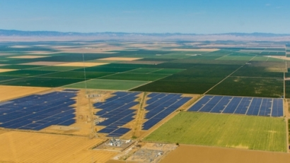 Recurrent Energy Completes Sale of Mustang Solar Project to Goldman Sachs
