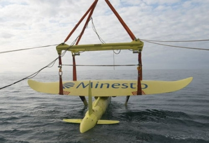 Minesto and Schneider Electric Partner to Commercialize Marine Energy