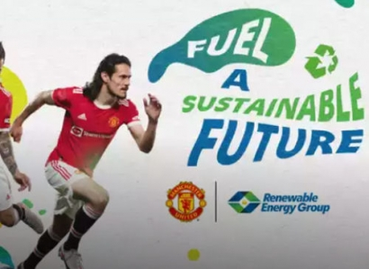 renewableenergymagazine.com - Biofuels - Manchester United Teams Up With REG To Create A More Sustainable Future - Renewable Energy Magazine, at the heart of clean energy journalism