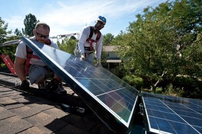 Mayors Representing All 50 US States Support More Solar Energy